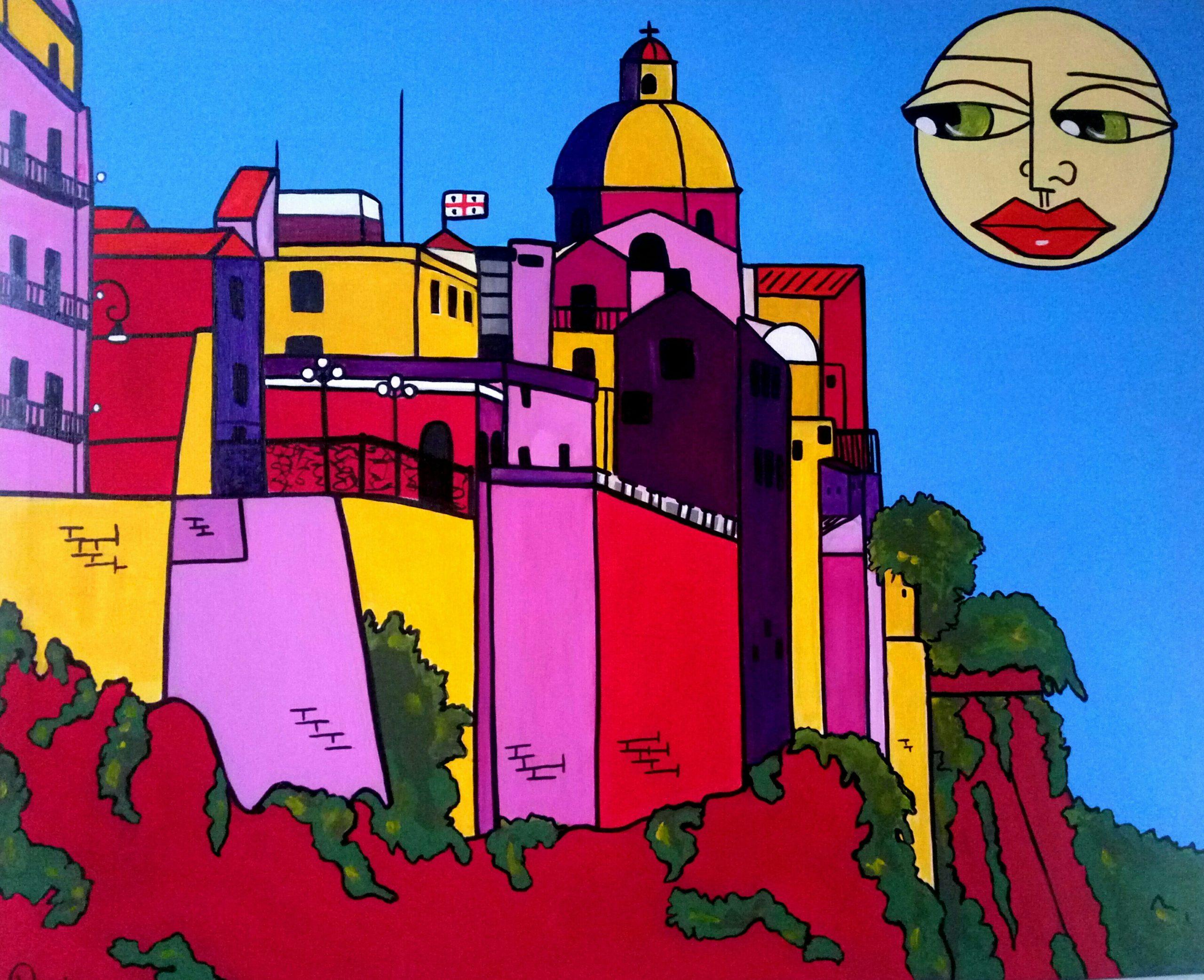 Cagliari_Vacanza_Sardegna